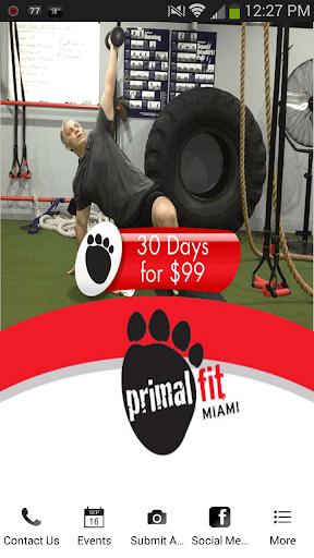 Primal Fit Miami