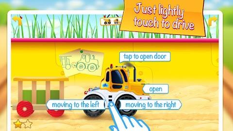 Kids vehicles in sandbox PRO Screenshot 13