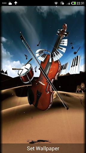 【免費音樂App】小提琴鈴聲-APP點子