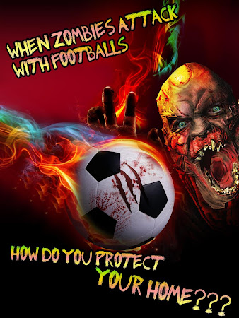 Zombie Soccer (Best Football) 1.4 screenshot 96432