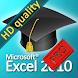 Excel 2010 PRO: Tutorial