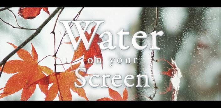 Drawing Frozen Screen Art - узоры на замароженном окне скачать на android