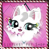 Pet Shop Coloring Pages