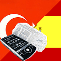 Spanish Turkish Dictionary icon