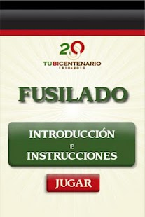 Fusilado 200- screenshot thumbnail