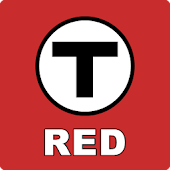 MBTA Red Line Tracker