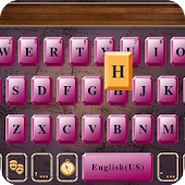 Treasurechest  Emoji Keyboard