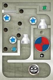 Labyrinth 2 Lite Screenshot 2
