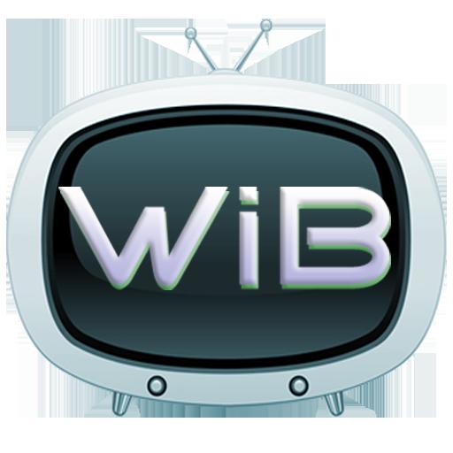 WiB 飞影盒 媒體與影片 App LOGO-APP開箱王