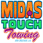Midas Touch Towing