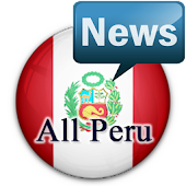 All Peru Newspapers