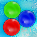 The best Bubble game icon