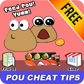 Pou Fan Pro Helps