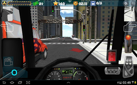City Bus Driver 1.6.2 screenshot 640064