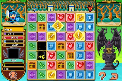 Block Legend Screenshot 2