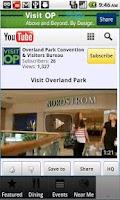 Screenshot of Visit OP