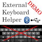 External Keyboard Helper Demo icon