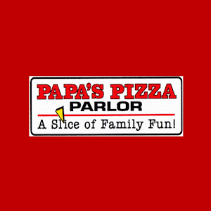 Papas Pizza Parlors