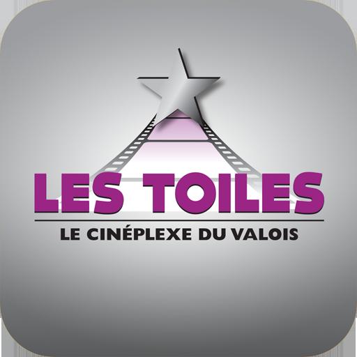 Les Toiles du Valois Crépy Icon