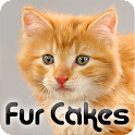 Fur Cakes - Creamsicle icon