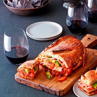 Chorizo Sandwich Recipes.