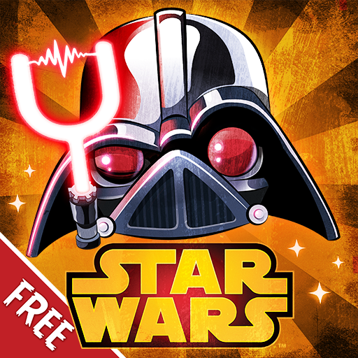 Angry Birds Star Wars II Free file APK for Gaming PC/PS3/PS4 Smart TV