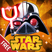 Download Android Game Angry Birds Star Wars II Free for Samsung