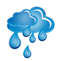 Virtual Rain icon