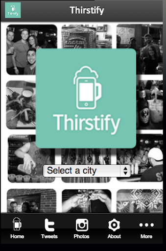 Thirstify