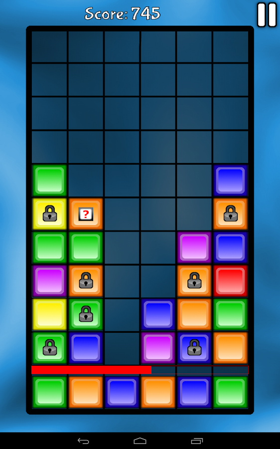 Blocks - screenshot