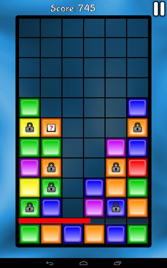 Blocks - screenshot