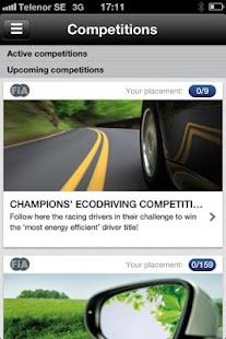 Eco Challenge - náhled