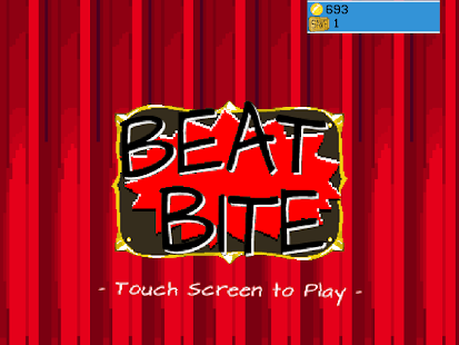 BeatBite- screenshot thumbnail