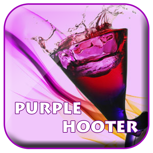Free Cocktail Purple Hooter 娛樂 App LOGO-APP試玩