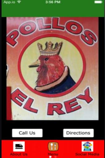Pollos El Rey