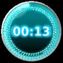 Micro Stopwatch Pro icon