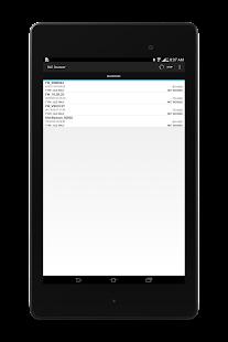 8 BLE Scanner: Read,Write,Notify App screenshot