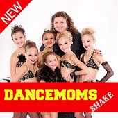 Dance Moms: Shake Crop Ur Pics