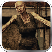 Hidden Objects: Zombies
