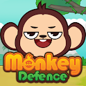 Monkey Defence (Premium) icon