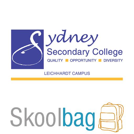 Sydney Secondary Leichhardt LOGO-APP點子