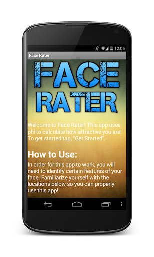 Face Rater