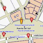 Madrid Amenities Map icon