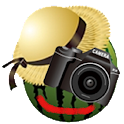 Beautiful camera Free(Widget) logo