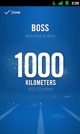 Nike+ Running Screenshot 5