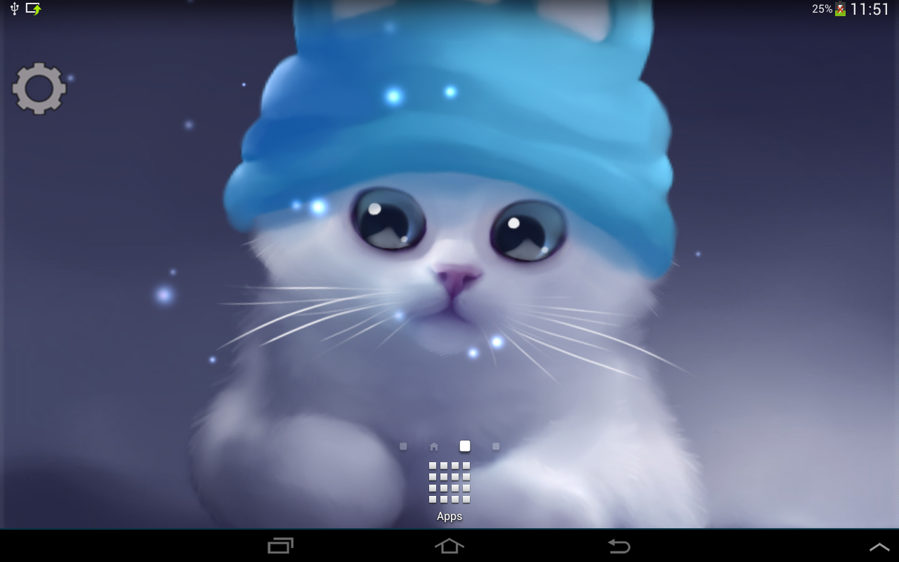 Yang The Cat Lite - screenshot