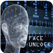 Vision Face Screen Lock Free
