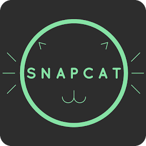 Snapcat - Photo app for cats