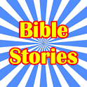 Wonder Book of Bible Stories logo