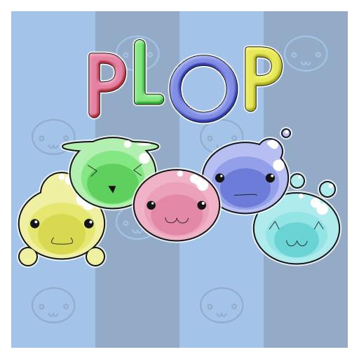 Plop 解謎 App LOGO-APP試玩